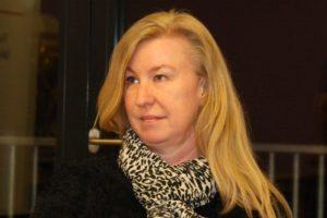 Jolanda Vergeer